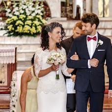 Wedding photographer Aleksander Zakrzewski (AleksanderZakrz). Photo of 08.09.2016