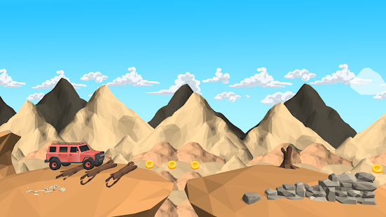 Off Road Climb Racing 3D - Free Games 2019 for PC-Windows 7,8,10 and Mac apk screenshot 13