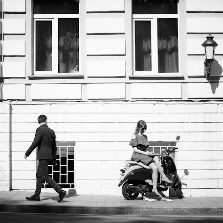 Wedding photographer Viktor Babincev (BVGDrug). Photo of 13.09.2017