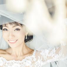 Wedding photographer Aleksandra Fedyukina (alexafedjuk). Photo of 16.04.2017