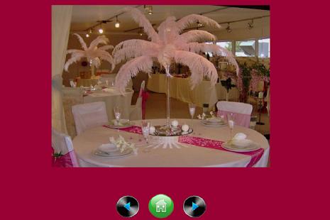 Ideas Wedding Decoration - náhled