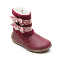 Bibi Candy Ribbon Boot BOOT