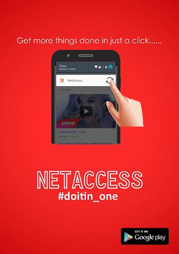 Netaccess IITM