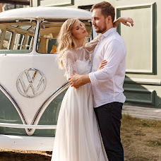 Wedding photographer Svetlana Matonkina (Lanvim). Photo of 06.09.2017