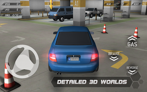 Parking Reloaded 3D App Download For Android 7