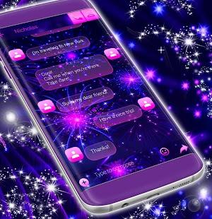 Nový rok 2018 SMS - náhled