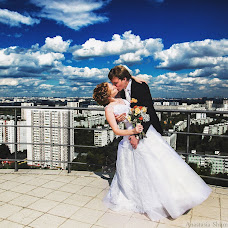 Wedding photographer Anastasiya Shumilova (AShumilova). Photo of 19.08.2013