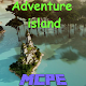 Huge island for Minecraft