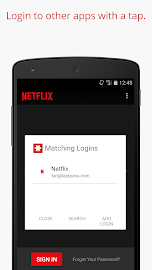 LastPass Password Manager Screenshot 4