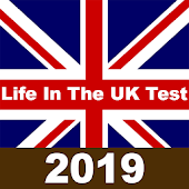 Life in the UK Test 2019