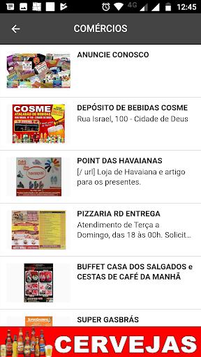 Jornal Cdd Acontece  screenshots 5