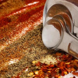 Salt Free Taco Seasoning