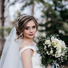 Wedding photographer Roman Zhdanov (Roomaaz). Photo of 23.04.2018