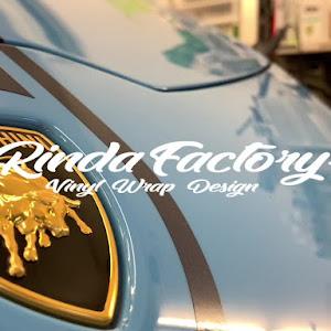 のカスタム事例画像 Rinda Factoryさんの2020年10月09日22:28の投稿