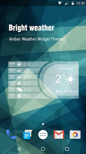 Canada weather forecast free 10.0.0.2001 screenshots 1