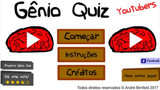 Genio Quiz Youtubers