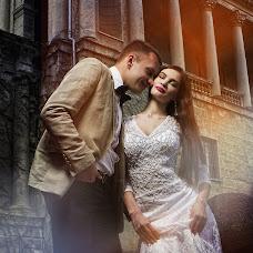 Wedding photographer Aleksandr Rulevoy (RULEVOI). Photo of 02.06.2015
