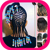Kids Hairstyle and Braids 2017