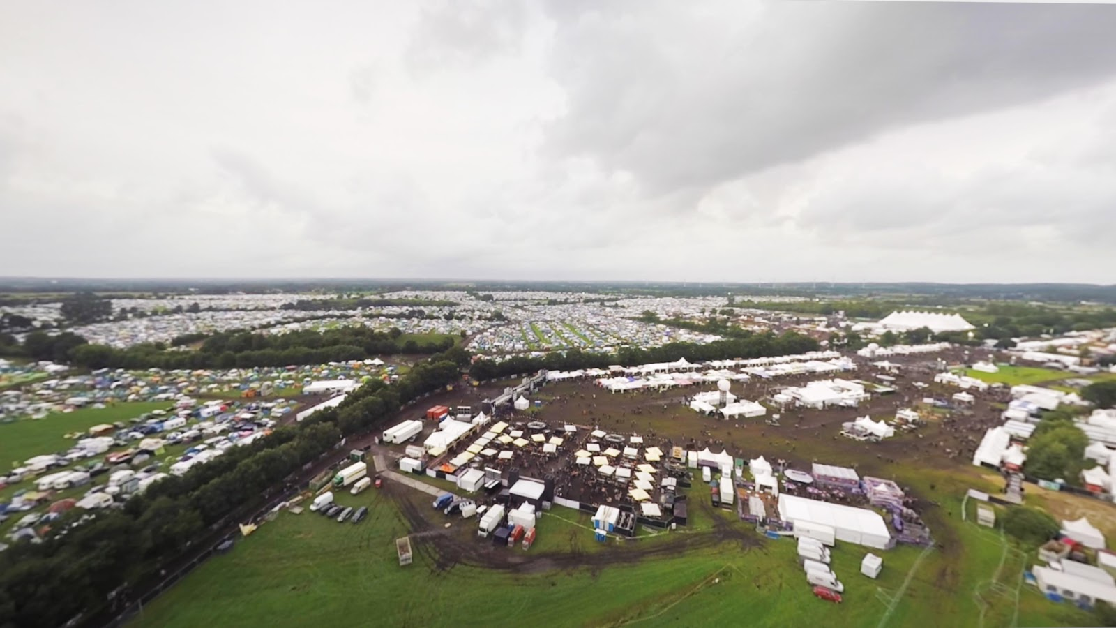 Welcome to Wacken- screenshot
