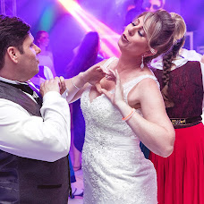 Wedding photographer Eduardo Pasqualini (eduardopasquali). Photo of 11.10.2017