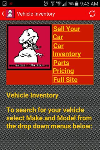 【免費購物App】Victory Auto Wreckers-APP點子