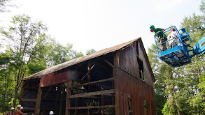 Demolition Derby Cabin thumbnail