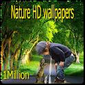 Fonds d'écran Spring Nature 2019 icon