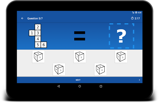 Progressions - Logic Puzzle and Raven Matrices screenshot 16