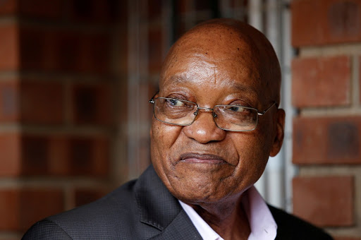 There is growing suspicion that President Jacob Zuma may want to stay as leader of the ANC.
