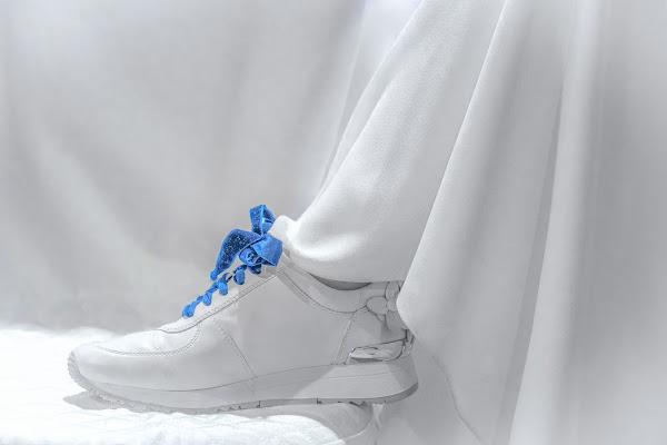 Unconventional wedding di Heisen22