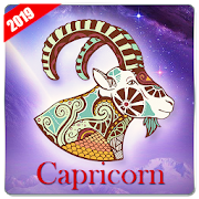 Capricorn ♑ Daily Horoscope 2019 – Apps on Google Play