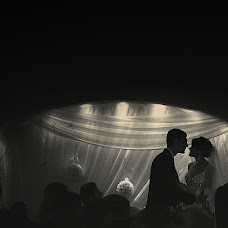 Wedding photographer Mikhail Chalovka (uzuMA). Photo of 21.01.2013