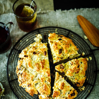 Superfood Soda bread.