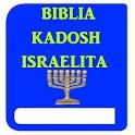 Biblia Kadosh Israelita icon