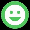 Humor pal Whatsapp icon