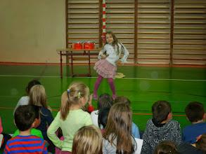 Photo: Naša Šakira (Simonka) predviedla úchvatné tanečné kreácie.