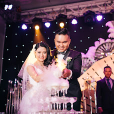 Wedding photographer Kien Nhieu (nhieukien). Photo of 30.06.2016