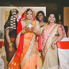 Wedding photographer Ravindra Chauhan (ravindrachauha). Photo of 19.08.2015