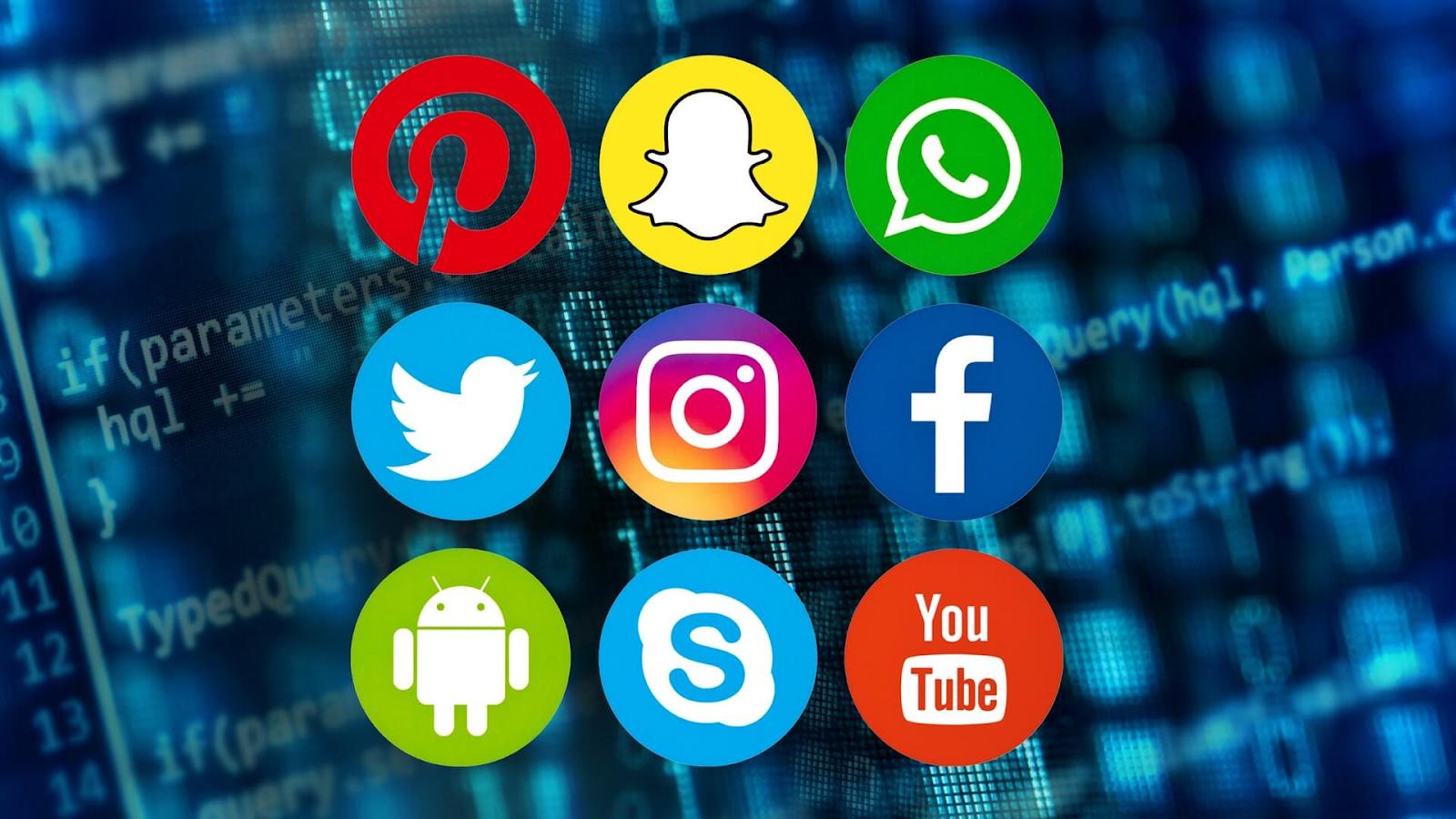 other social platforms