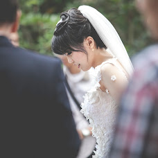 Wedding photographer Brendy Pradana (brendypradana). Photo of 16.01.2015