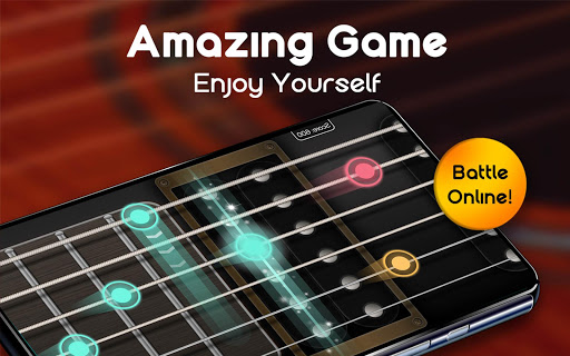 Real Guitar - Free Chords, Tabs & Music Tiles Game 1.5.3 screenshots 18