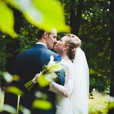 Wedding photographer Denis Ledyaev (Ledyaev37). Photo of 16.11.2014