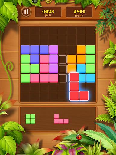 Drag n Match: Block puzzle  screenshots 12