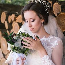 Wedding photographer Olesya Panteleeva (panteleeva2000). Photo of 20.10.2017