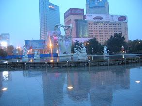 Photo: 杭州武林广场