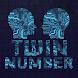 毎日脳トレ!TWIN NUMBER(ツインナンバー)無料暇つぶしパズルゲーム