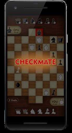 Giraffe Chess - No draw, Only win or lose 1.0 screenshots 4