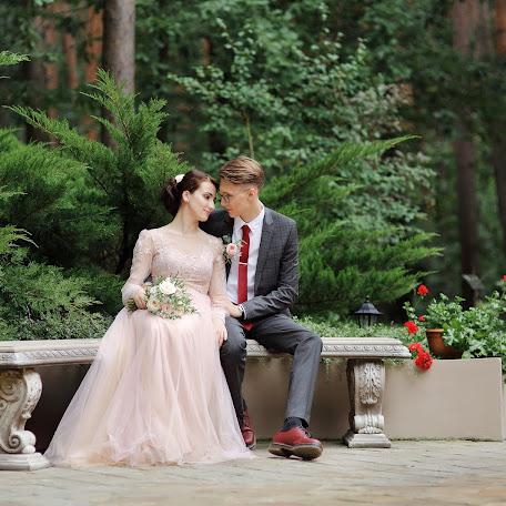Wedding photographer Sergey Golub (GolybSergei). Photo of 16.10.2017