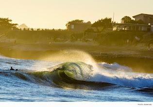 Photo: Photo of the Day: Santa Cruz, California. Photo: Burkard #Surfer #SurferPhotos