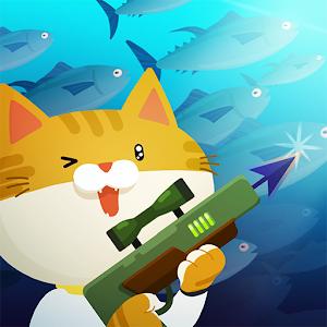 The Fishercat 3.0.0 APK MOD